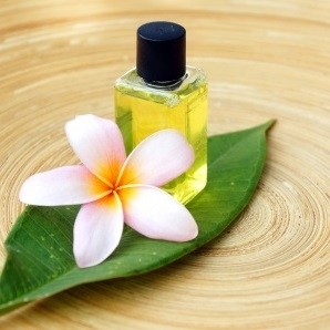 Tropical Bath Oil