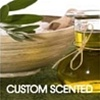 Olive Bath Oil, CUSTOM