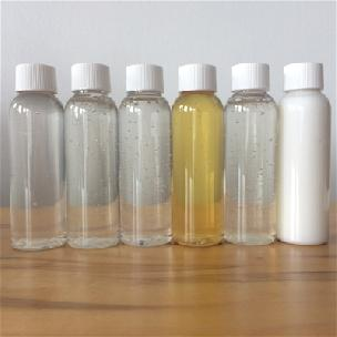 Liquid Soap Sampler Set