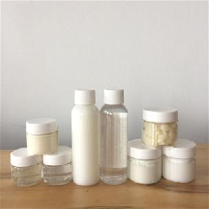 Facial Care Sampler Set